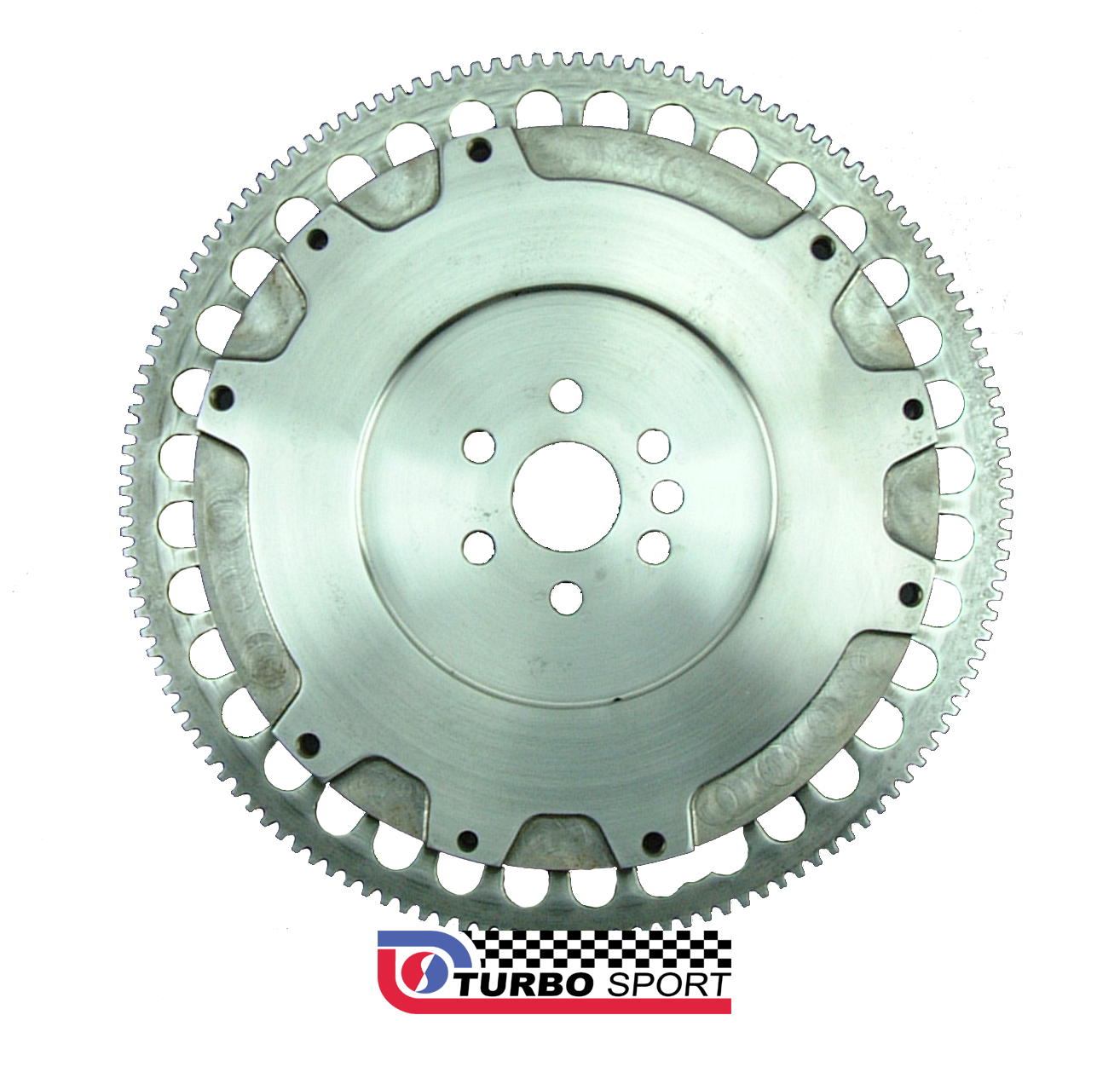 Ford Zetec S Billet Flywheel TSFF20