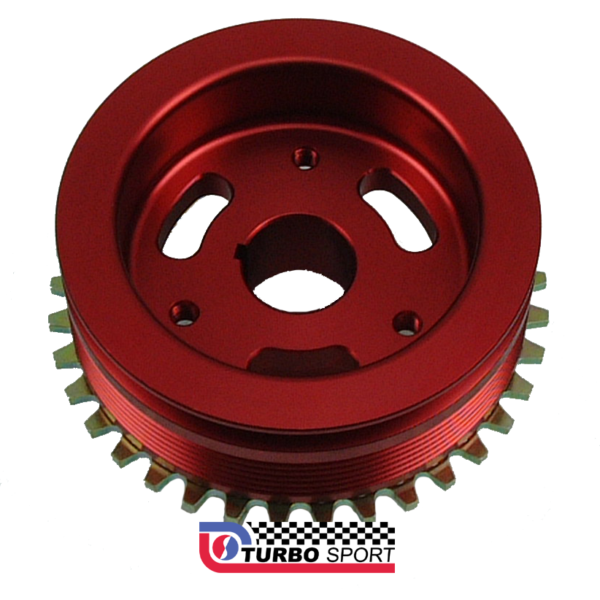 Ford Escort Cosworth Front Crank Pulley TSFC04-36