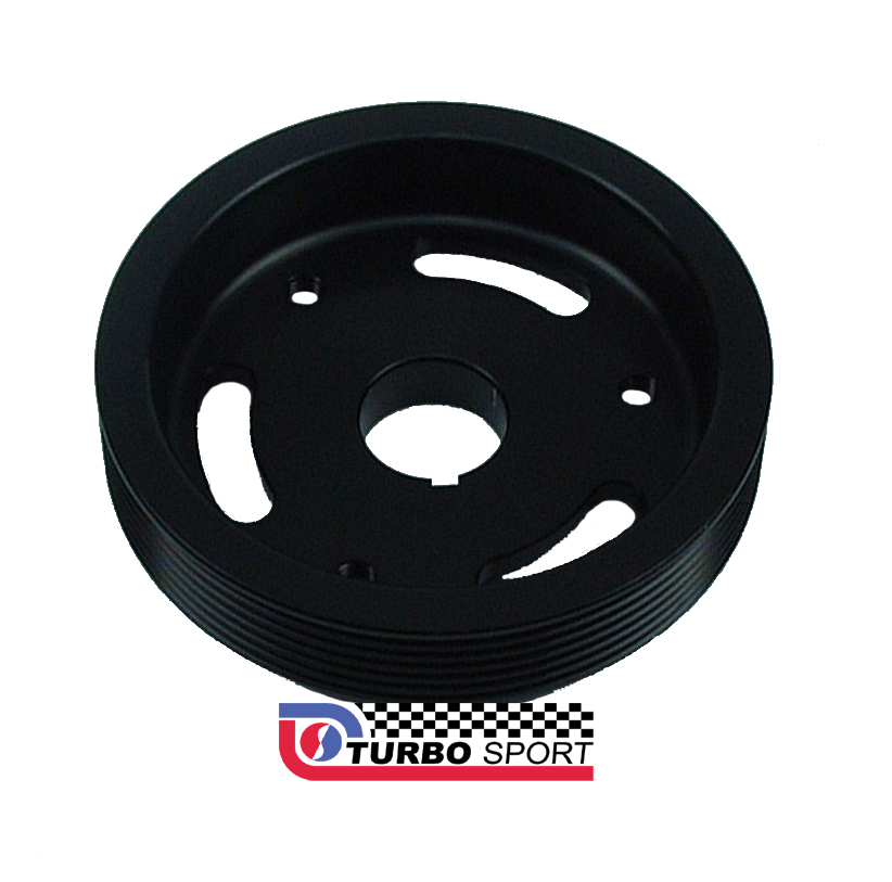 Ford Zetec Crank Pulley