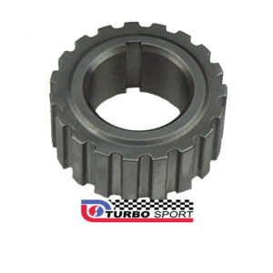 pinto-crank-pully